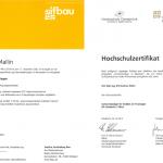 if.bau_FH Osnabrück_Hochschul-Zertifikat_Schäden an Freianlagen